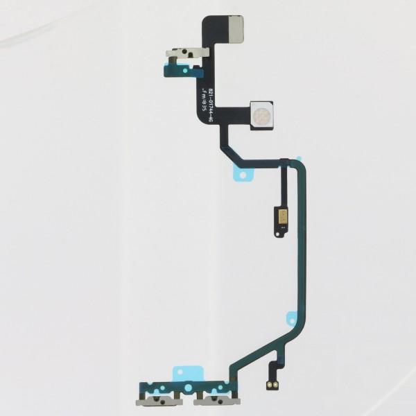 Power, On - Off, Flex Kabel für iPhone XR