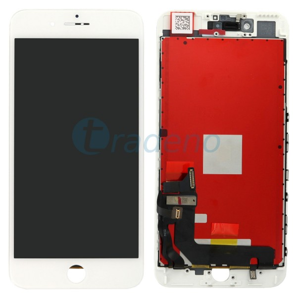 Display Einheit für iPhone 7 Plus refurbished Weiss