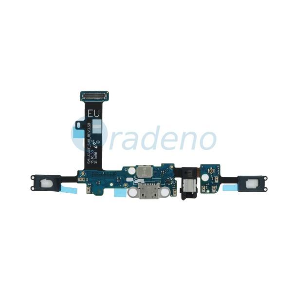 Samsung SM-A310F Galaxy A3 - Micro USB Flex Kabel Ladebuchse