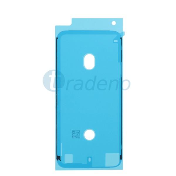 Klebefolie Display, LCD für iPhone 8 Weiss