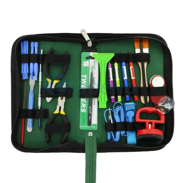 21 in 1 Universal Werkzeug Handy Reparatur Set