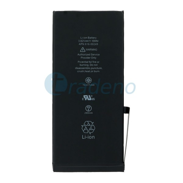 Akku Batterie für iPhone 7 Plus 2900mAh APN 616-00250