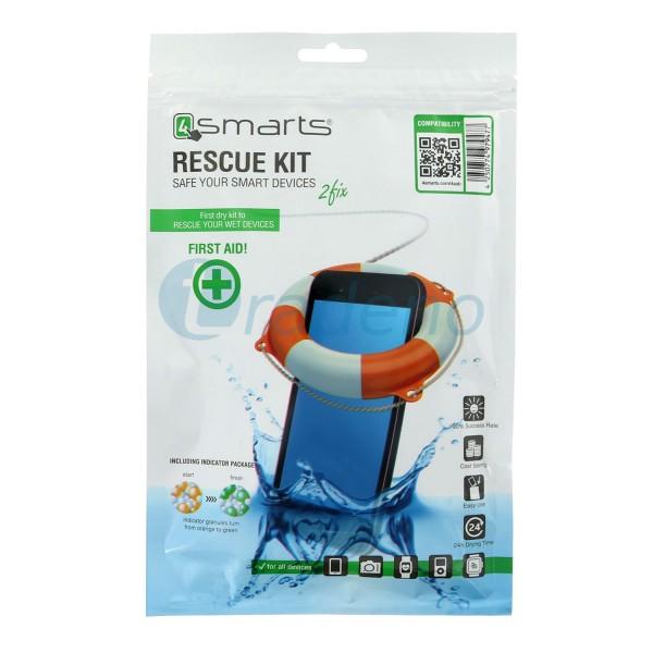 4smarts Rescue Wasserschaden Kit