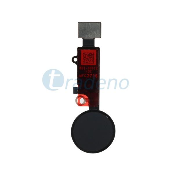 Home Button Flex Kabel für iPhone 7, iPhone 7 Plus - Schwarz