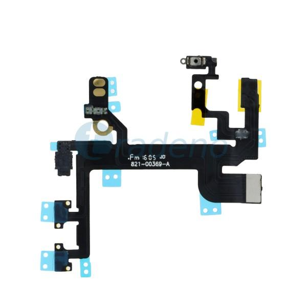 Power Flex-Kabel für iPhone SE