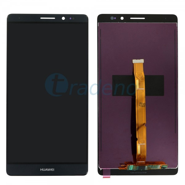 Huawei Ascend Mate 8 - Display Einheit - LCD + Touchscreen Schwarz