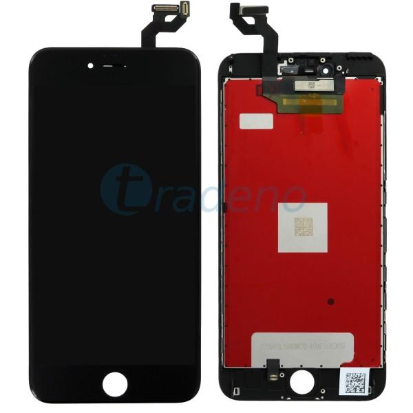 Display Einheit für iPhone 6S Plus refurbished Schwarz