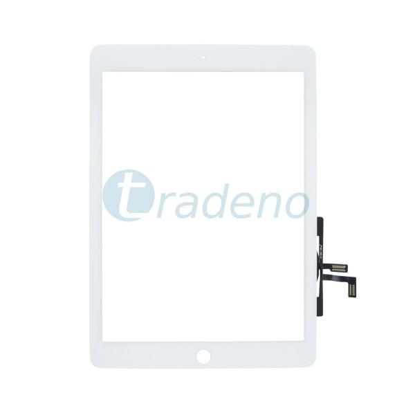 Touchscreen für iPad Air Weiss