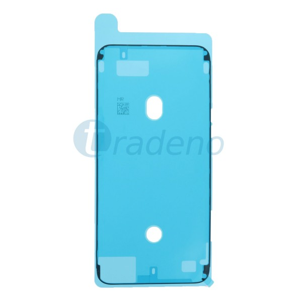 iPhone 8 Plus Klebefolie Display, LCD Schwarz