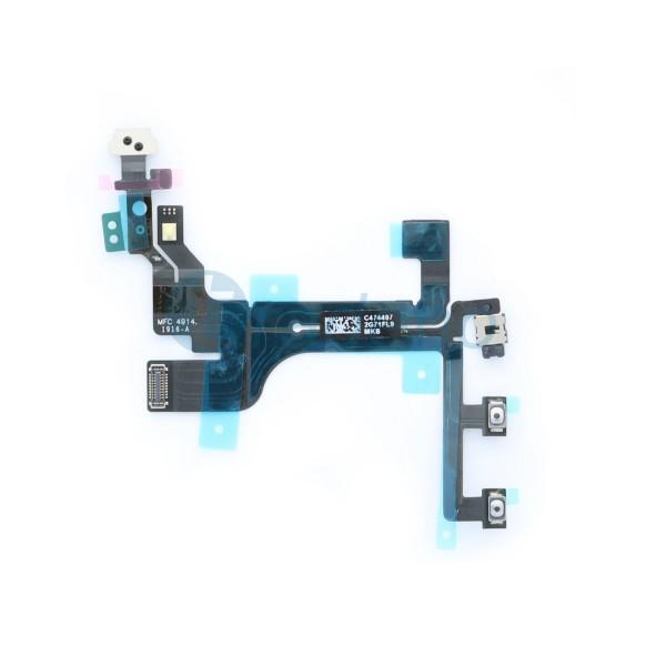 Power Flex-Kabel für iPhone 5C