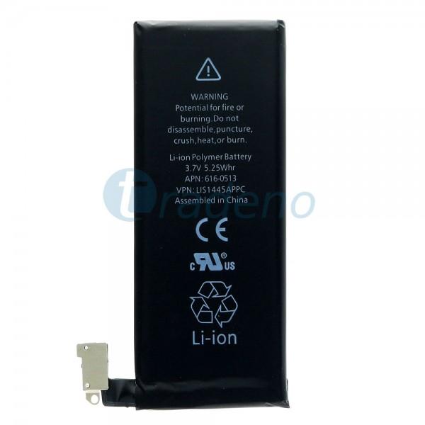 Akku Batterie für iPhone 4 - 3.7V 1420mAh 616-0513