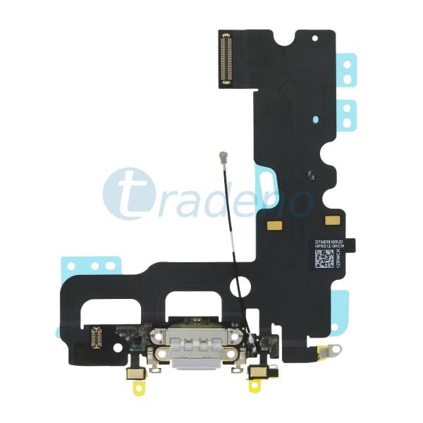 Dock Connector für iPhone 7- Grau