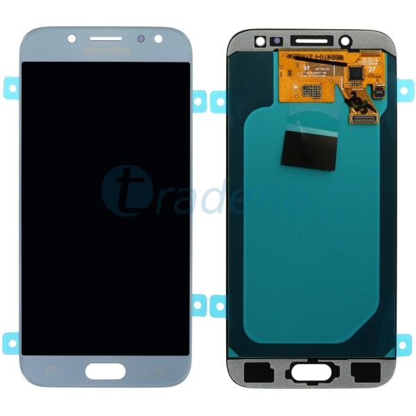 Samsung J530F Galaxy J5 (2017) Display Einheit, LCD Silber