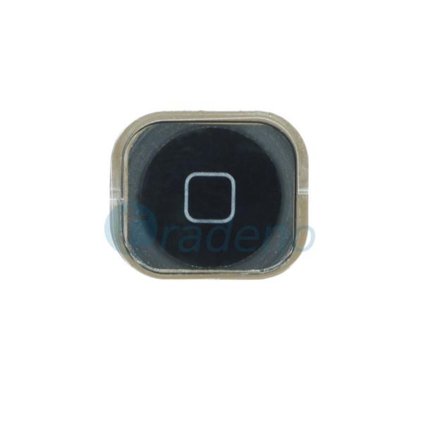 Homebutton für iPhone 5 Schwarz