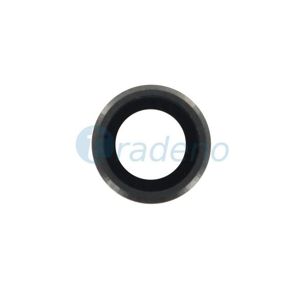 Kameraglas - Ring - Blende für iPhone 6S Schwarz