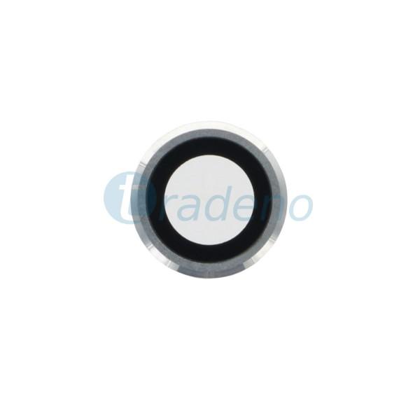 Kameraglas - Ring - Blende für iPhone 6S - Weiss