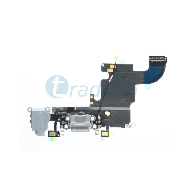 Dock Connector für iPhone 6S Schwarz