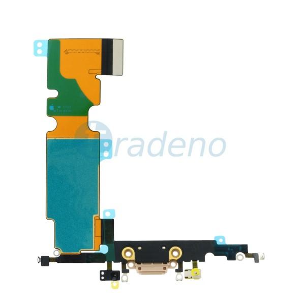 Dock Connector Flex Kabel für iPhone 8 Plus - Gold