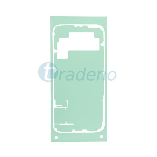 Samsung SM-G920F Galaxy S6 - Klebefolie - Adhesive Foil Back Cover / Akkudeckel