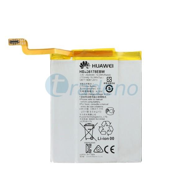 Huawei Mate S Akku, Batterie 2620mAh HB436178EBW