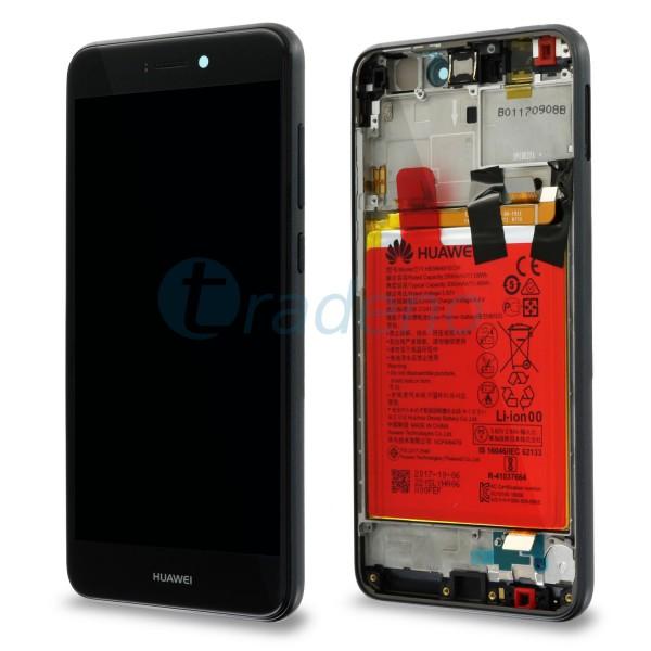 """Huawei P8 Lite 2017, P9 Lite 2017 Display Einheit, LCD """"Bestückt"""" Serviceware, S"""