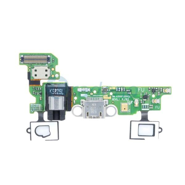 Samsung SM-A300F Galaxy A3 - Ladebuchse / Micro USB Flex-Kabel
