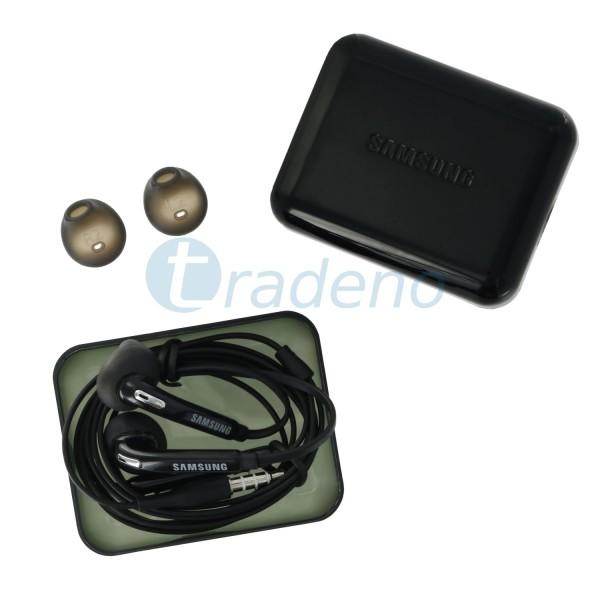 "Samsung Kopfhörer, Headset, In-Ear EO-EG920BB inkl. ""Jewel Case"" Schwarz"