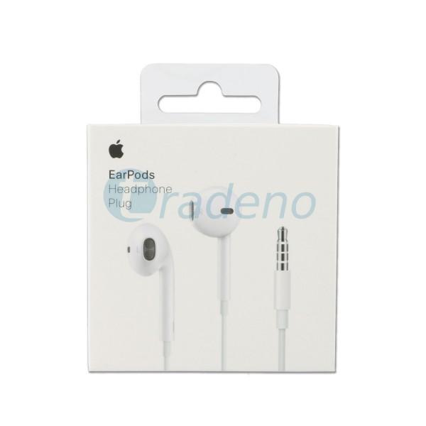 Apple iPhone EarPods In-Ear Headset MNHF2ZM/A Weiss