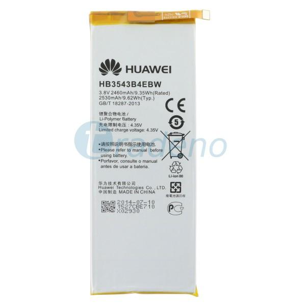 Huawei Ascend P7 - Akku Batterie HB3543B4EBW