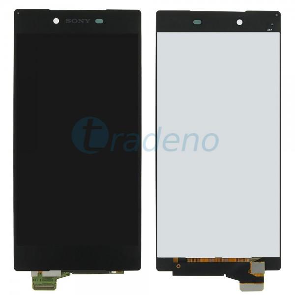 Sony Xperia Z5 Premium Display Einheit - Touchscreen + LCD Schwarz