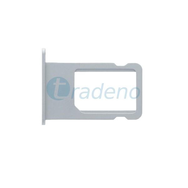 Simkarten-Halter für iPhone 6S Silber