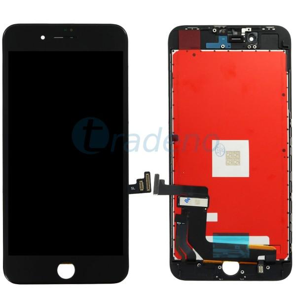Display Einheit für iPhone 8 Plus Schwarz