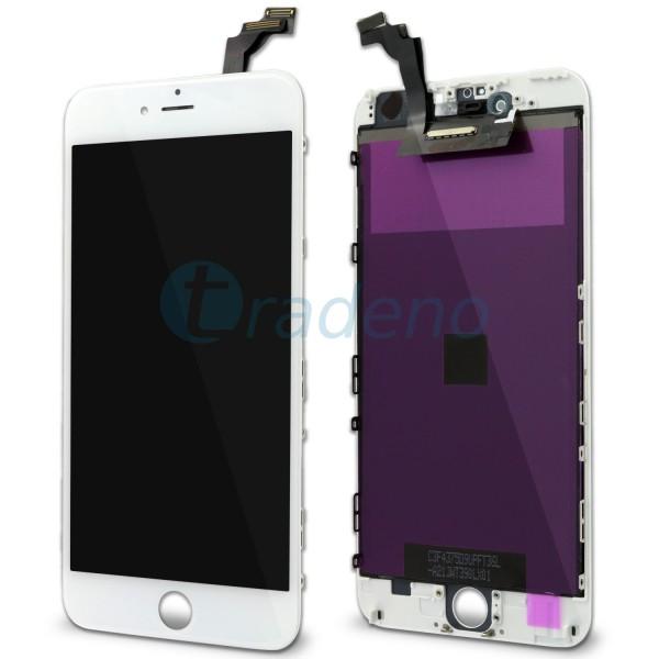 Display Einheit für iPhone 6 Plus refurbished Weiss