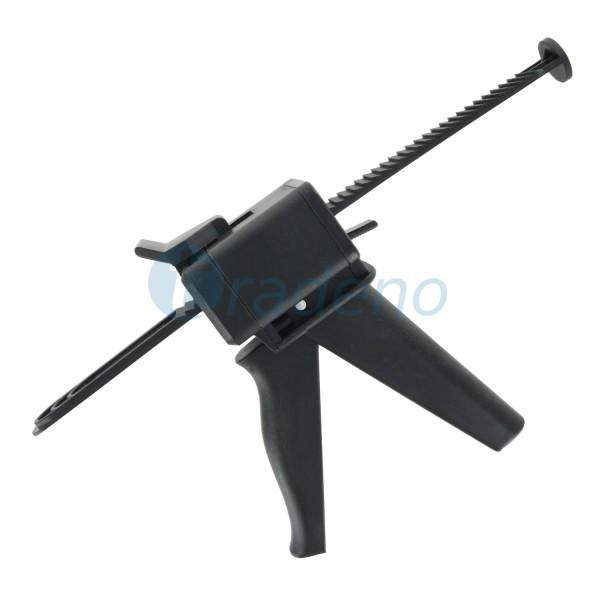 Loca Kleber Pistole / Spritze / Dosierhilfe / Kartuschenpistole zum Dosieren