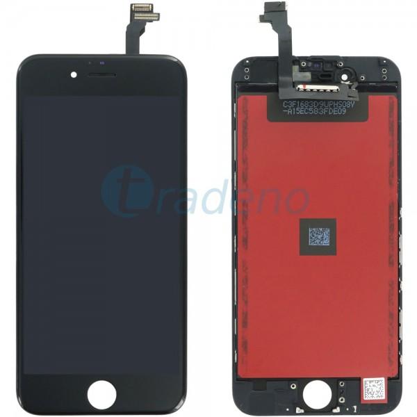 Display Einheit für iPhone 6 Schwarz