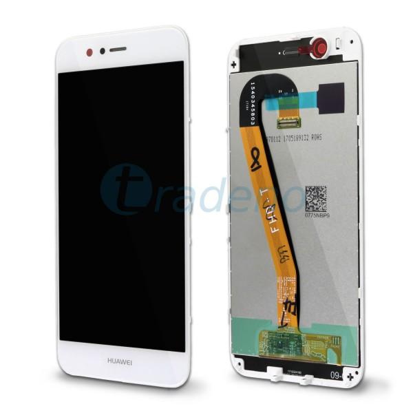 Huawei Nova 2 Display Einheit, LCD weiss