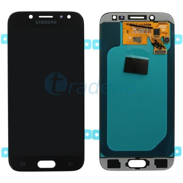 Samsung J530F Galaxy J5 (2017) Display Einheit, LCD Schwarz