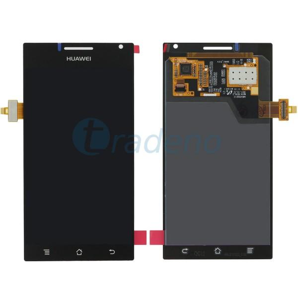 Huawei U9200 Ascend P1 Display Einheit - LCD + Touchscreen