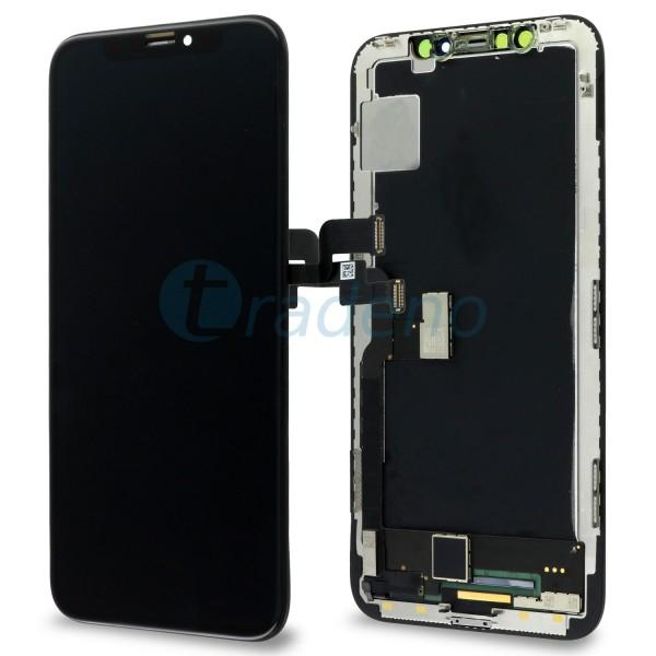 Display Einheit für iPhone X refurbished Schwarz
