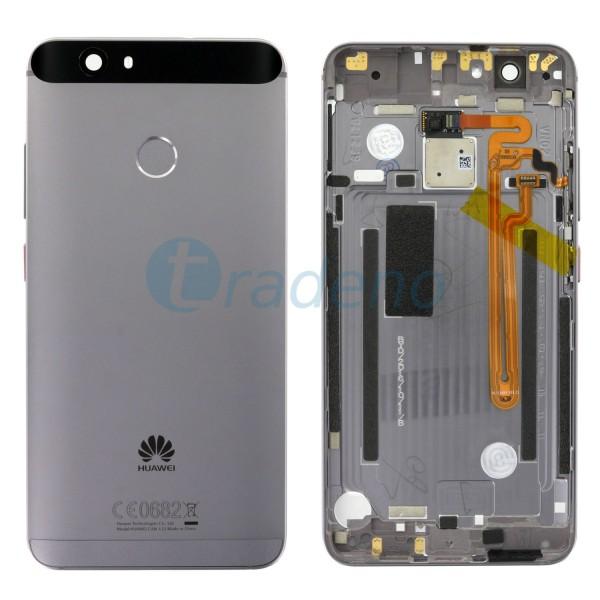 Huawei Nova Akkudeckel, Batterie Cover Schwarz